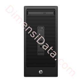 Jual Microtower PC HP 285 G2 [HPQP3B70AV]